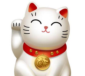 Nombre para gato japonés