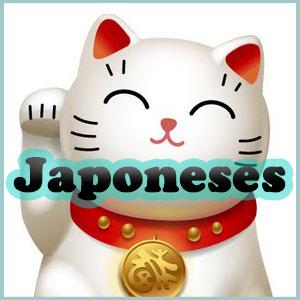 Nombres para gatos japoneses